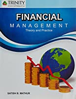 Financial Management Theory And Practice Front Cover