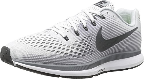 a7a6d7da4cf03 NIKE Men s Air Zoom Pegasus 34 Running Shoe (6.5 ...