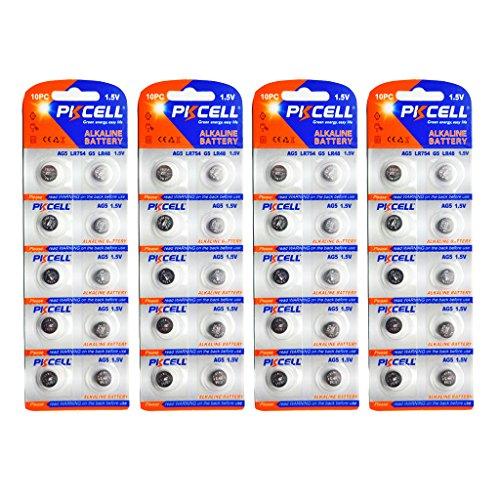 Watch Batterie 309 393 sr754w Count :Pcs - Watch Battery 309