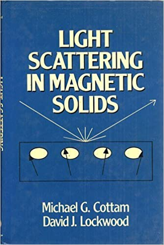 Light Scattering in Magnetic Solids