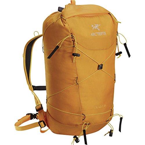 Arc'teryx Cierzo 18 Backpack - 1098cu in Madras, One Size