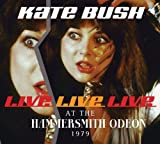 Live at the Hammersmith Odeon 1979 by 101 DISTRIBUTION