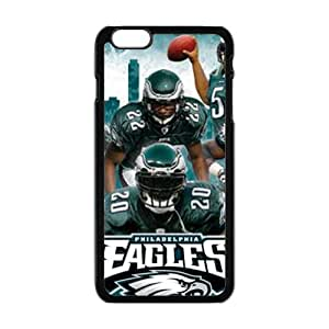 Eagles Fashion Comstom Plastic case cover For Iphone 6 Plus