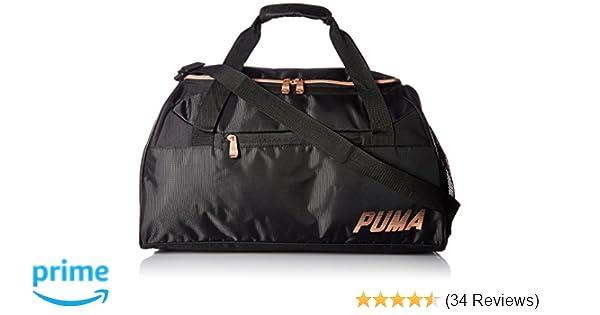 4c1bdef42b79 Amazon.com  PUMA Puma Evercat Align Women s Duffel Accessory  Clothing