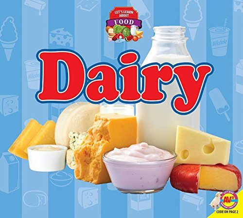 Download Dairy (Let's Learn about Food) pdf