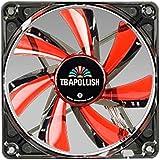Enermax T.B.Apollish UCTA12N-R - Ventilador de PC