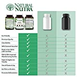 Natural Nutra Ultimate Eye Health Vitamins with