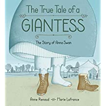 True Tale of a Giantess, The