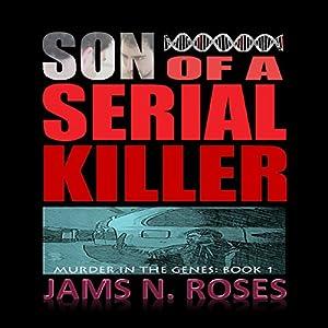 Son of a Serial Killer Audiobook
