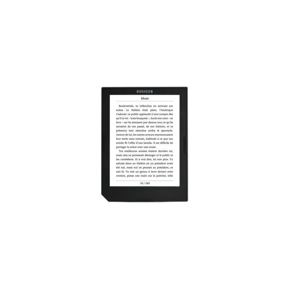 Bookeen Cybook Muse FrontLight: Amazon.es: Electrónica