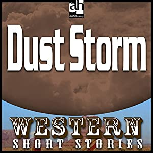 Dust Storm Audiobook