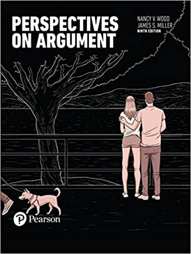 Pdf argument 7th edition perspectives on