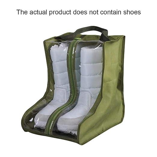 stripei Bolsa de Almacenamiento para Zapatos Tela de Oxford ...
