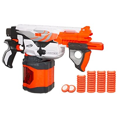 Vortex Pyragon Blaster by Nerf