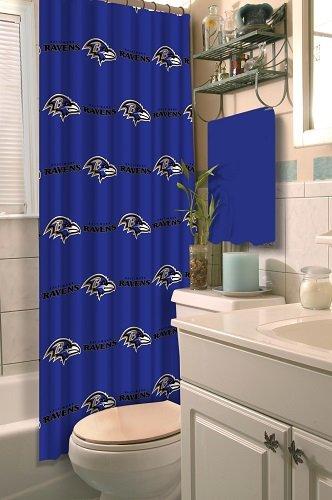 Team Curtains Teamcurtainscom: Ravens Curtains, Baltimore Ravens Curtain, Ravens Curtain