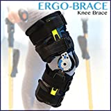 Ergoactives ErgoBrace G1 KPA Post Op Knee Brace
