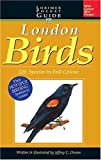 Lorimer Pocketguide to London Birds, Jeffrey C. Domm, 1550287761