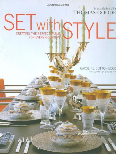 Set with Style: Creating the Perfect Table for Every Occasion