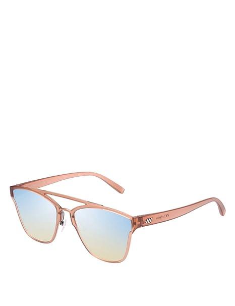 Le Specs - Gafas de sol - para mujer Marrón Matte Ginger ...