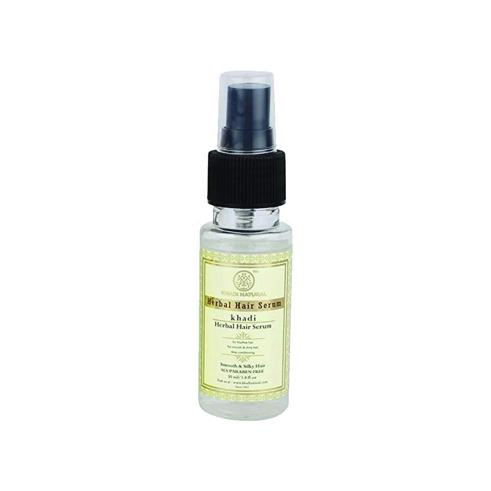 Amazon.com: Khadi Natural Hair Serum(50 Ml): Baby