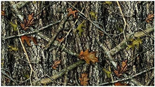 FinukGo Rouleau Durable Hommes Arm/ée Adh/ésif Camouflage Bande Stealth Wrap en Plein Air Randonn/ée Camping Chasse Tir Outil de Chasse Chasse Stealth Wrap Camouflage