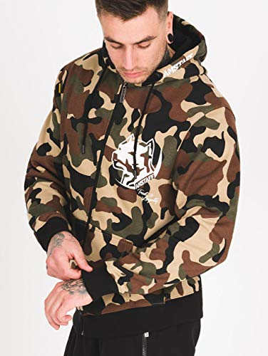 Pull Noir Amstaff Pull Amstaff Homme xE4YzHq8