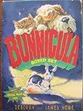 Bunnicula Boxed Set includes Bunnicula
