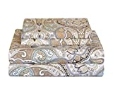 200 thread count sheets - Pointehaven 200 Thread Count Percale Sheet Set, Queen, Cedar