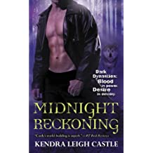 Midnight Reckoning (Dark Dynasties)