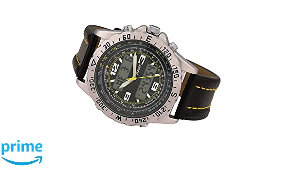 f0649e12273 Amazon.com  Stauer Centurion Hybrid Men s Watch  Watches
