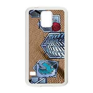 Happy Distinctive window design pattern Cell Phone Case for Samsung Galaxy S5