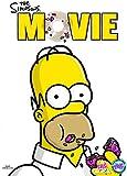 The Simpsons Movie [DVD] [2007]