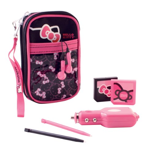hello kitty car accessories kit - 7