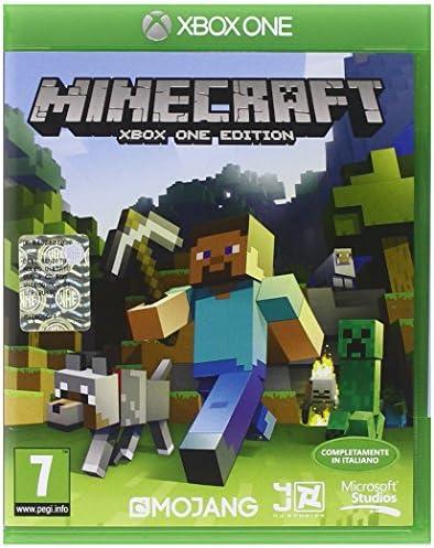 Sony Minecraft, PS Vita - Juego (PS Vita, PlayStation Vita, Acción, Mojang/4J Studios): Amazon.es: Videojuegos