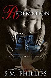 Redemption (Obsession Book 3)