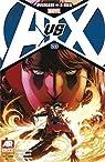 Avengers VS X-men 5 1/2 par Panini