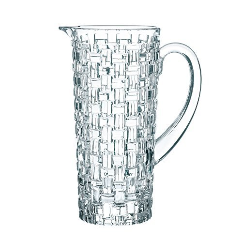 Nachtmann Dancing Stars Bossa Nova Pitcher, 40-Ounce by Nachtmann - The Life Style Division of Riedel Glass Works (Image #2)