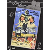 Abbott & Costello Meet the Mummy