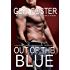 Out of the Blue (Falcon Securities Book 6)