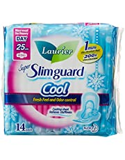 Laurier Super Slimguardcool