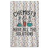 Bhfadso Chemists Have All The Solutions Swimming Bath Towel Absorbent Quick-Drying Adult Beach Towel Bath Towel Smart Sunscreen Swimming Quick-Drying Bath Towel