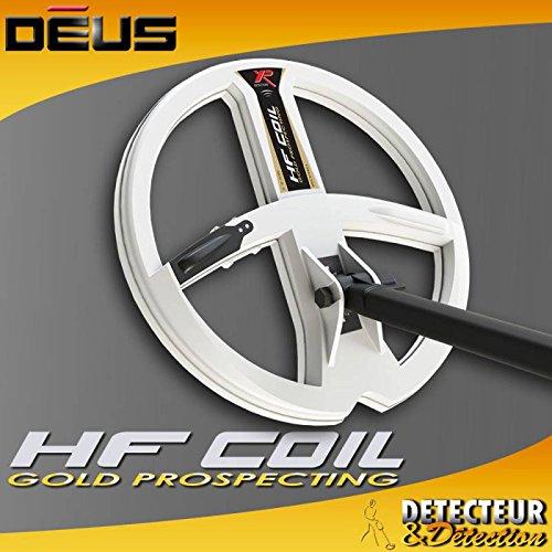 XP Metal HF-Disc 22 cm Deus