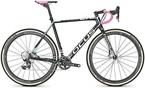 Focus Mares CX 0.0 Team Disc Cyclocross Bike 2015, Carbon ...