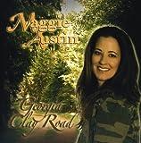 Georgia Clay Road by Maggie Austin