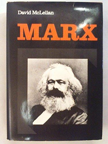 Karl Marx. Leben und Werk [Importación alemana]