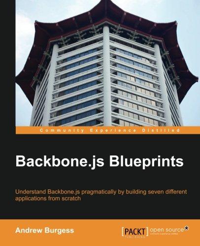 Backbone.js Blueprints-cover
