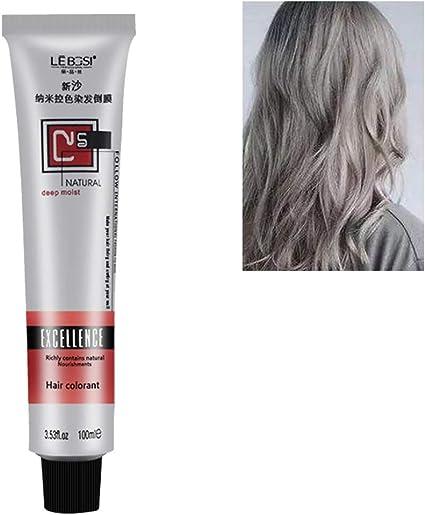 Clifcragrocl tinte para el cabello, 100 g, semipermanente ...