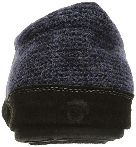 maglia scuro ghianda da in Mocassino blu uomo in misura PWYZ688Aqw
