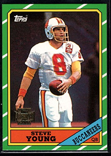 Football NFL 2001 Topps Archive #83 Steve Young Buccaneers 2001 Topps Archives Football