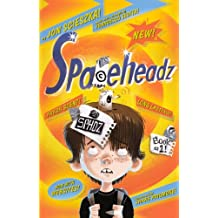 SPHDZ (Turtleback School & Library Binding Edition) (Spaceheadz (Pb))